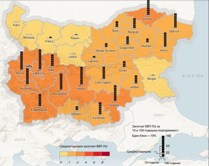 Plovdiv E Naj Riskovata Zemetrsna Zona U Nas Panelkite Naj