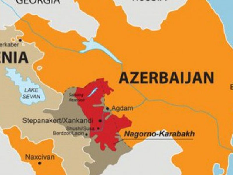 Спират огъня в Нагорни Карабах - Trafficnews.bg - Trafficnews.bg