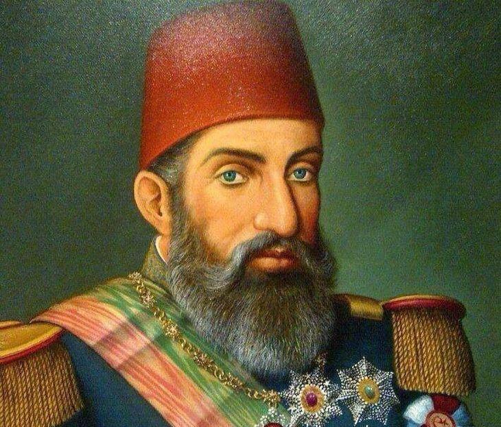 Султан Абдул Хамид II има имоти в България, 11 наследници претендират за  тях - Trafficnews.bg - Trafficnews.bg