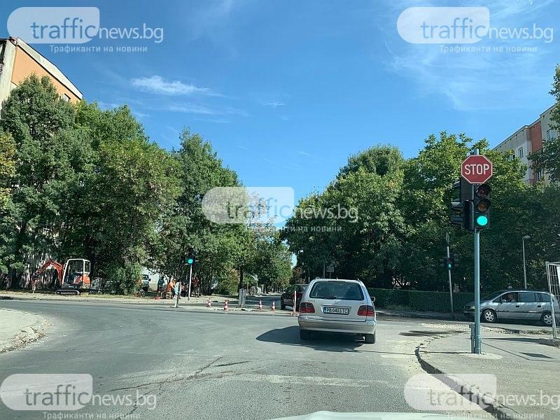 Zatvaryat Bulevard V Plovdiv Dnes Tri Avtobusa Promenyat Marshruta