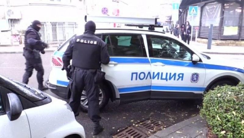 Резултат с изображение за полиция