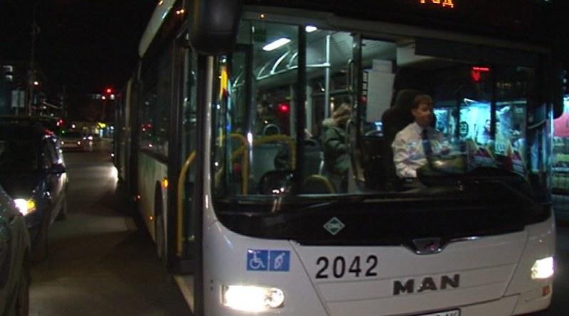 Променят спирките на нощния градския транспорт в София - Trafficnews.bg - Trafficnews.bg
