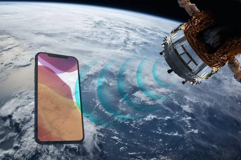 Apple Gotvi Revolyuciya Sobstvena Satelitna Tehnologiya She Dava