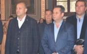 """Кой е истинският зам.-кмет по сигурността в Пловдив? Тодор Чонов """"изяде"""" ресора на Йордан Ставрев"""