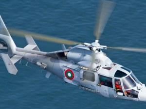 Превозиха по спешност родилка в кома с хеликоптер до Варна