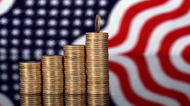 Дългът на САЩ може да надхвърли два пъти размера на икономиката - Trafficnews.bg - Trafficnews.bg