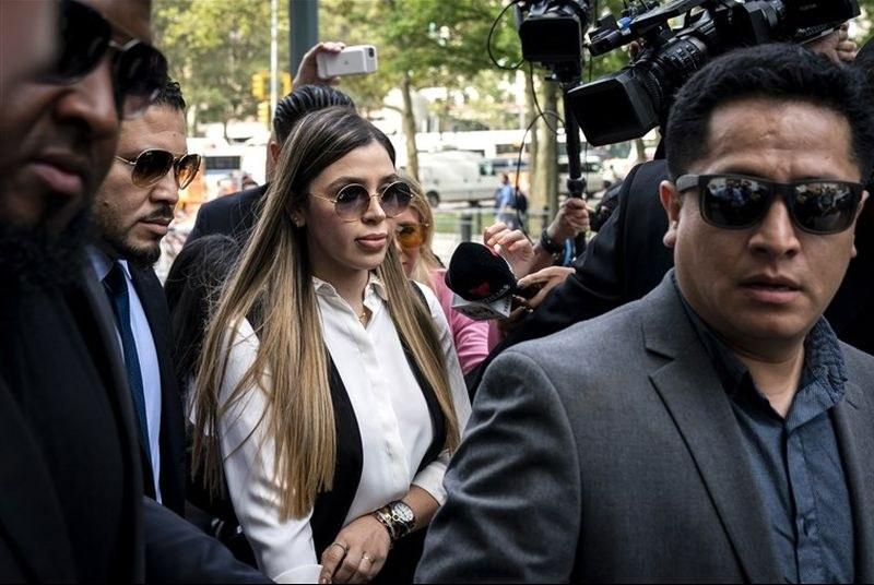 Арестуваха жената на наркобарона Ел Чапо - Trafficnews.bg - Trafficnews.bg