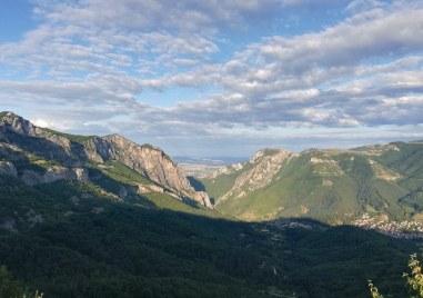 Величественият Врачански балкан