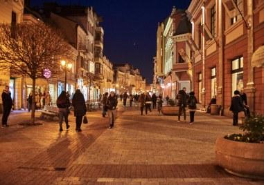 Най- дългата пешеходна улица в Европа
