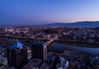 Нощен Пловдив